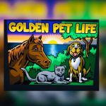 Golden Pet Life